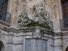 Руан, Rouen, фото Франции, город, собор Руан, поезд