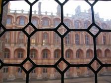 Замок Сен-Жермен-ан-Ле, Chateau de Saint-Germain-en-Laye, фотографии, музей археологии