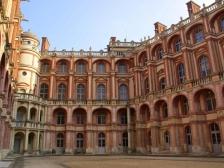 Замок Сен-Жермен-ан-Ле, Chateau de Saint-Germain-en-Laye, музей, парк