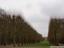 Замок Со, Sceaux, фотографии Франции, отзывы туристов, пригород Парижа