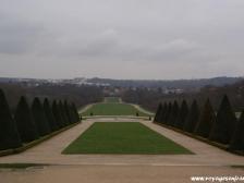 Замок Со, Sceaux, Франция фото, замки Франции, парк, природа