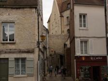 Санлис, Senlis, фотографии Франции, достопримечательности Франции, природа Франции