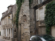 Санлис, Senlis, фото Франции, города Франции, Пикардия