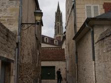 Санлис, Senlis, Франция фото, пригород Парижа