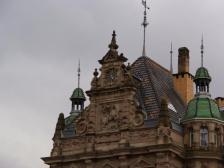 Страсбург, Strasbourg, фото Франции, город, достопримечательности