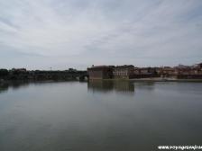 Тулуза, Toulouse, фото Франции, города Франции, Гасконь