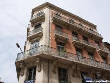 Тулуза, Toulouse, фото туристов, карта Тулузы, история Франции