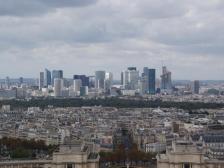 Эйфелева башня, Tour Eiffel, фотографии, Франция, ресторан, история, кафе