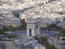 Эйфелева башня, Tour Eiffel, фото, Париж, высота, картинки, адрес, размер