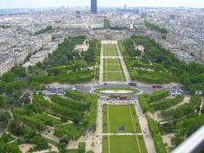 Эйфелева башня, Tour Eiffel, экскурсия, билеты, достопримечательности, цвет