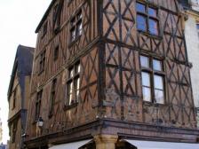 Тур, Tours, Франция фотографии, история