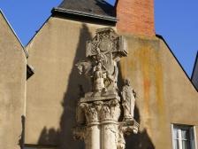 Тур, Tours, фото Франции, город, достопримечательности