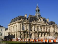 Тур, Tours, Франция фото, замки Луары