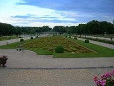 Замок Во-ле-Виконт, Chateau de Vaux-le-Vicomte, Франция фотографии, замок, достопримечательности