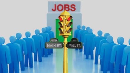 Рост безработицы во Франции