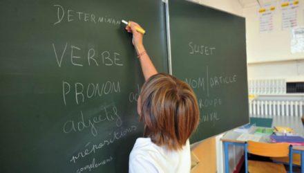 Во Франции ведутся споры по поводу школьного меню