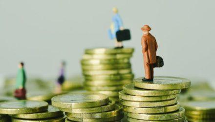 Во Франции повысят пенсии