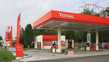 Цены на топливо во Франции стабилизировались