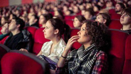 Неделя российского кино в Париже