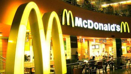 McDonald's инвестирует во Францию 200 миллионов евро