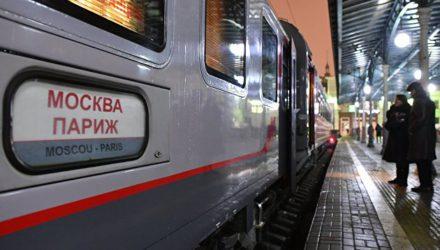 Повышение проезда на французских поездах с января 2012 года