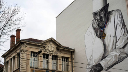 Лион вошел в список гастрономических городов Франции