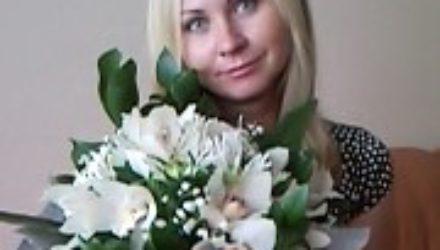 Гид Юлия Смирнова