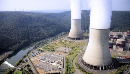 Последствия отказа Франции от АЭС