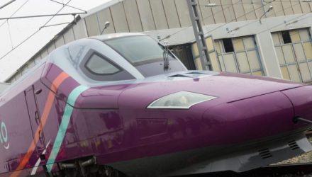 Во Франции появятся скоростные лоукост-поезда