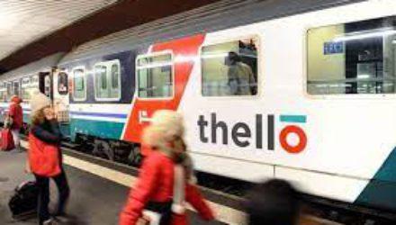 Поезд Париж — Рим снова появится в декабре