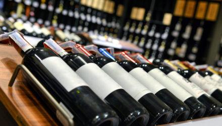 Алкоголь остается одной из главных причин смерти во Франции