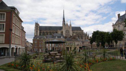 Амьен (Amiens)