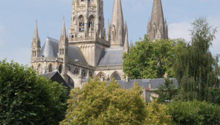 Байо (Bayeux)