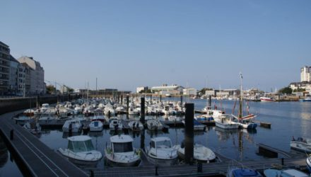 Шербур (Cherbourg)