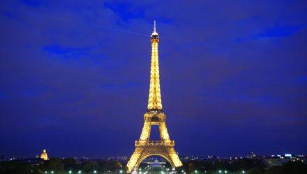 Он-лайн инструкция к покупке билетов на Эйфелеву башню через интернет