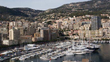 Монако (Monaco)