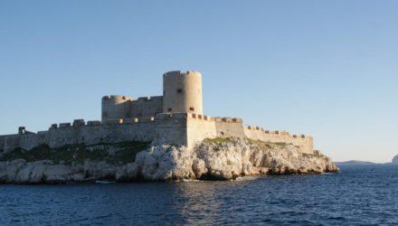 Замок Иф (Chateau d`If)