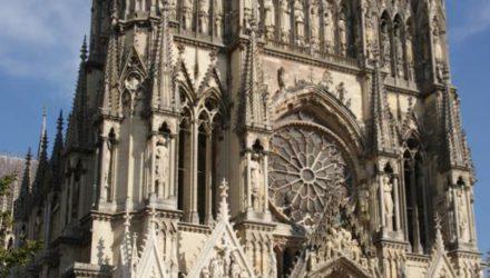 Реймс (Reims)