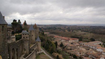 Каркассон (Carcassonne)