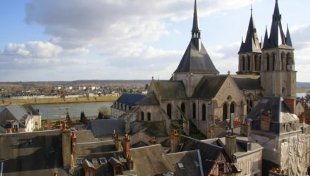 Блуа (Blois)