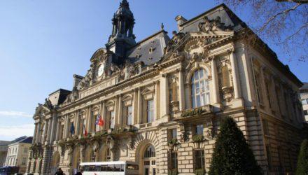 Отчет о поездке «Четыре дня в замках Луары»