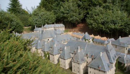 Франция в миниатюре (France miniature)