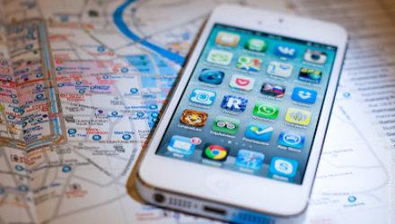 Какие приложения IPhone установить в поездке по Франции