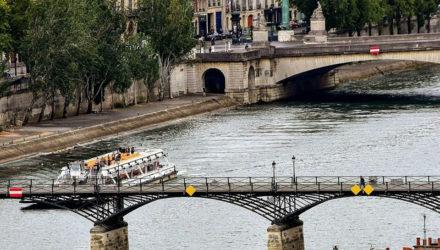 Кто такой гид во Франции и немного о русскоговорящих гидах
