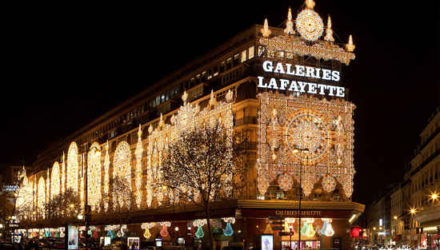 Названы даты сезонных распродаж во Франции