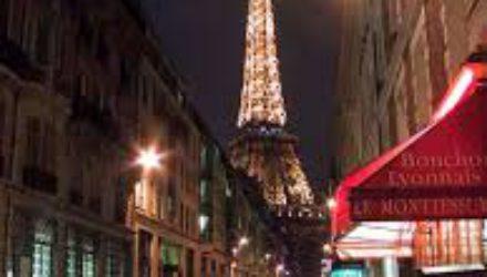 Париж, Канны и Ницца — самые популярные города у французских туристов