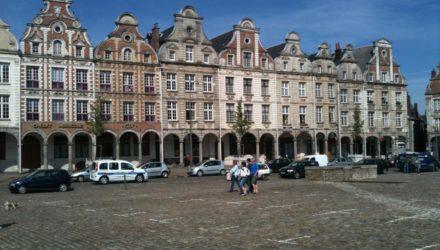 Аррас (Arras)