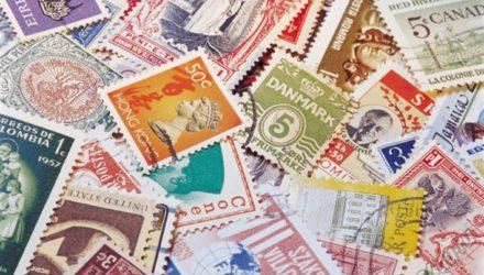 С 1 января во Франции произойдет подорожание почтовых марок