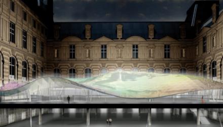 В Лувре откроется экспозиция, посвященная исламу