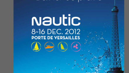 Открылся водный салон Nautic